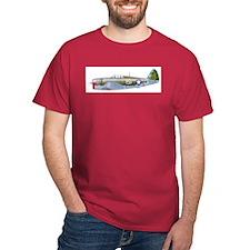 AAAAA-LJB-503 T-Shirt