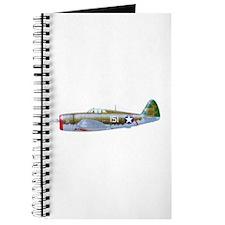 P 47 thunderbolt Journal