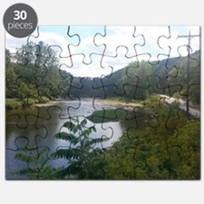 Late Summer on 666 Puzzle