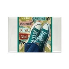 Cute Shes Rectangle Magnet (10 pack)