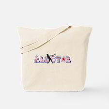 All St*r Baseball Tote Bag