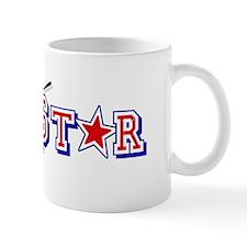 All St*r Baseball Mug