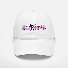 All St*r Baseball Baseball Baseball Cap