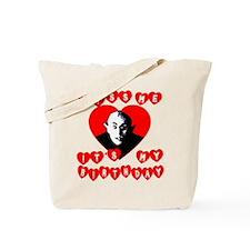 NOSFERATU Halloween Birthday Tote Bag