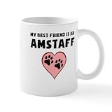 Amstaff Coffee Mugs