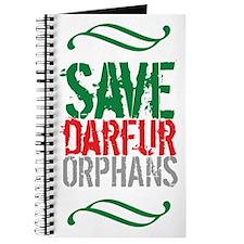 DARFUR ORPHANS Journal