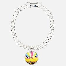 Unique Big band Bracelet