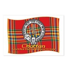 Chattan Clan Postcards (Package of 8)