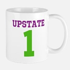 UPSTATE #1 Mug