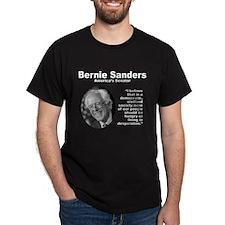 Sanders: Civilized T-Shirt