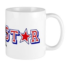 All Star American football Mug