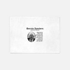 Sanders: Budget 5'x7'Area Rug