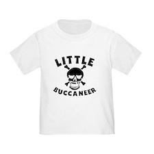 Little Buccaneer T-Shirt