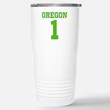 OREGON #1 Travel Mug