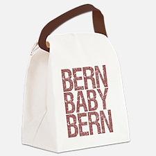 Bern Baby Bern Canvas Lunch Bag