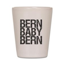 Bern Baby Bern Shot Glass
