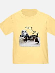 Wild & Free T