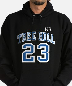 Funny Raven one tree hill Hoodie