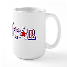 All Star Volleyball Mug
