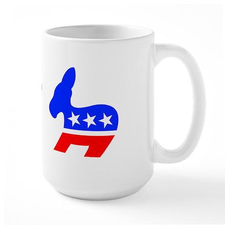 Fun and Profit Large Mug