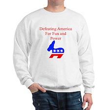 Fun and Power Sweatshirt