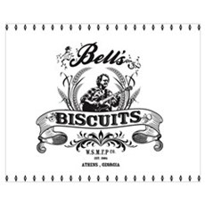 Bell's Biscuits Poster