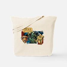 GOTG Drax Rage Tote Bag