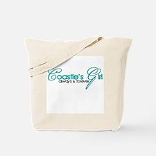 Always & Forever: Coastie's Girl Tote Bag