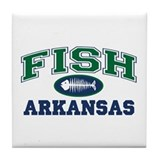 T fish ar Drink Coasters