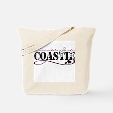 Head over combat boots: Coastie Tote Bag