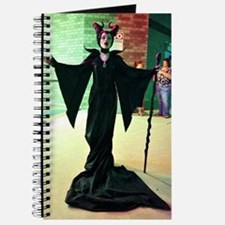 Maleficent Cosplay Journal