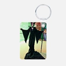 Maleficent Cosplay Keychains