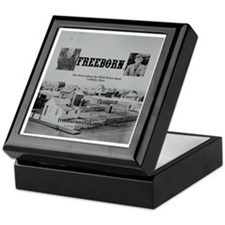 Freeborn Keepsake Box