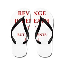 revenge Flip Flops