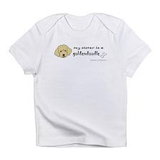 Funny Australian goldendoodle Infant T-Shirt