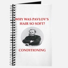 pavlov Journal