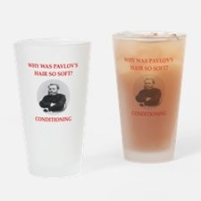 pavlov Drinking Glass