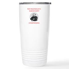 pavlov Travel Mug