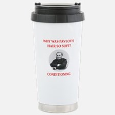 pavlov Travel Mug