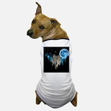 Wolf StarLight Dog T-Shirt