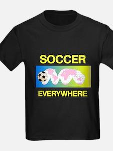 Soccer Everywhere T