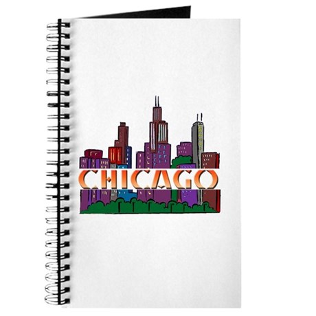 Chicago Skyline Journal