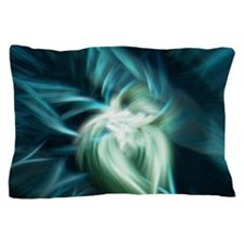 Water In Motion Pillow Case
