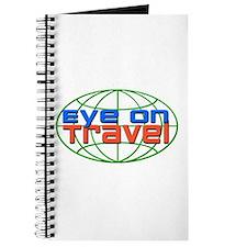 Eye On Travel Journal