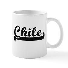 Chile Classic Retro Design Mugs