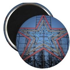 "Cute Twisted 2.25"" Magnet (10 pack)"