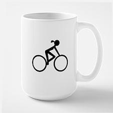 Cycle Chic Mug