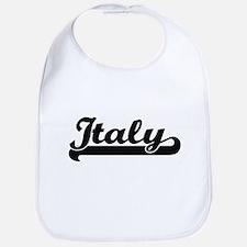 Italy Classic Retro Design Bib