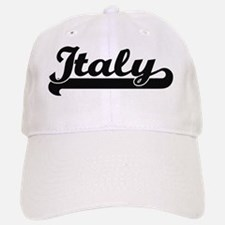 Italy Classic Retro Design Baseball Baseball Cap