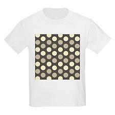 Dots Pattern T-Shirt